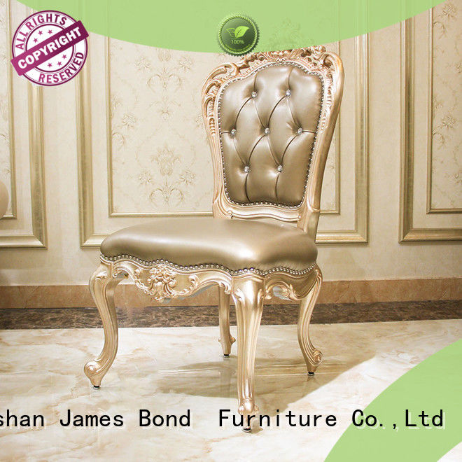 James Bond classic chair customization for villa