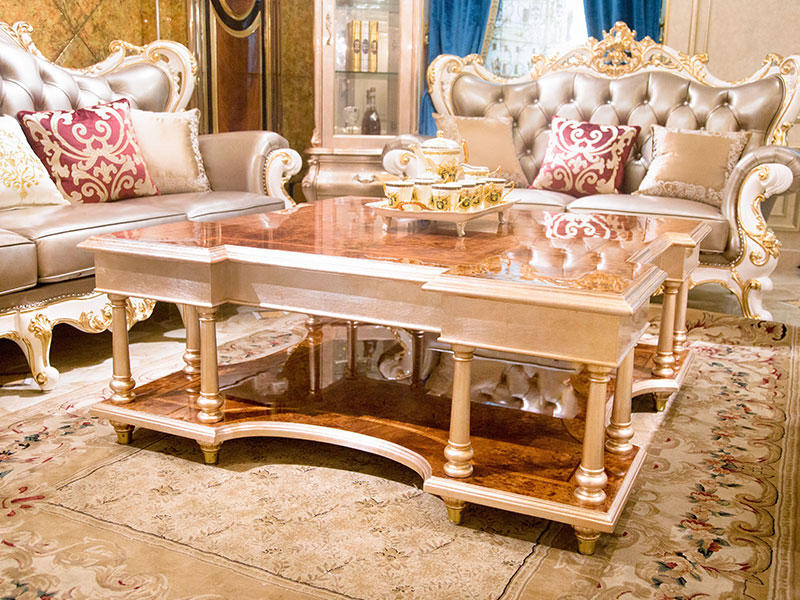 durable luxury coffee table wholesale for guest room-2