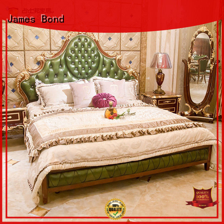 contemporary traditional bedroom furniture supplier for hotel