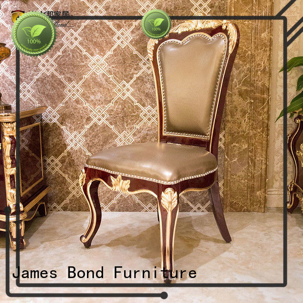 high quality traditional dining chairs factory direct supply for home