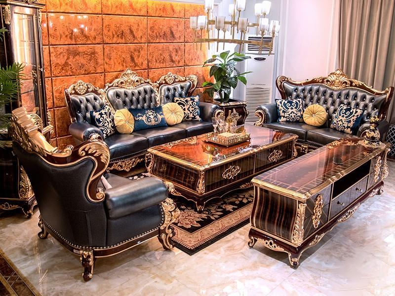 James Bond exquisite classic leather sofa supplier for restaurant-1