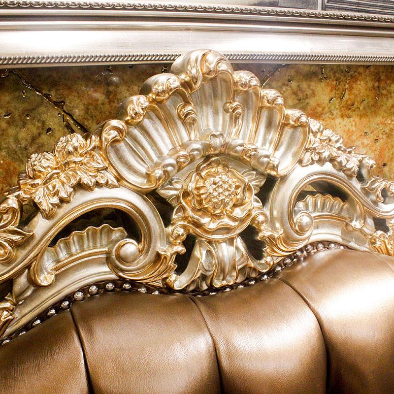 luxury classic sofa design manufacturer for hotel-1