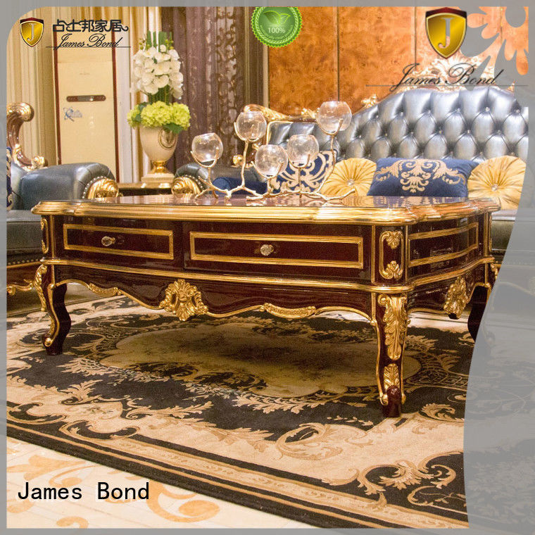 James Bond classic coffee table series for home