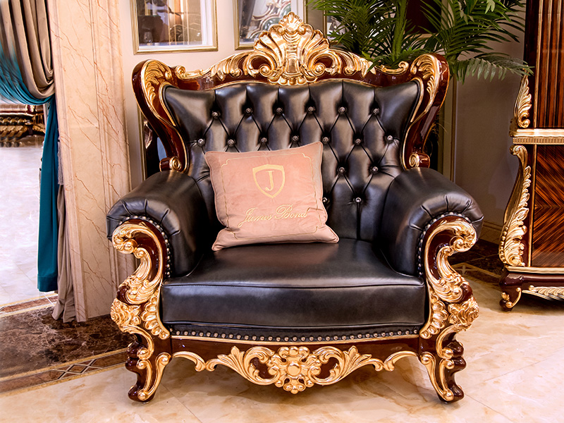 luxury antique sofa directly sale for home-4
