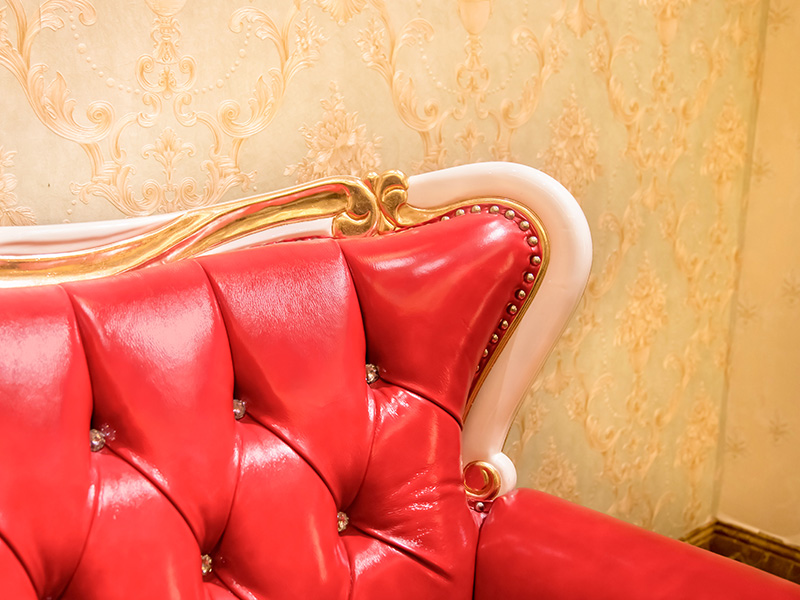 James Bond classic sofa set manufacturer for restaurant-4