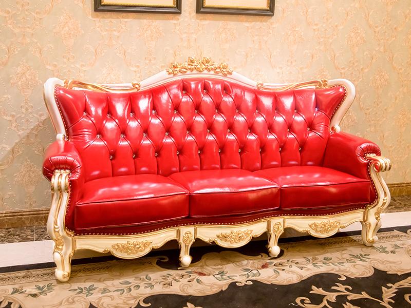 James Bond classic sofa set manufacturer for restaurant-5