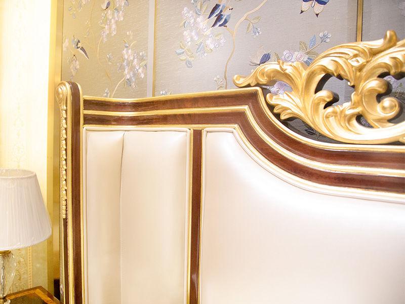 James Bond traditional bedroom sets wholesale for hotel