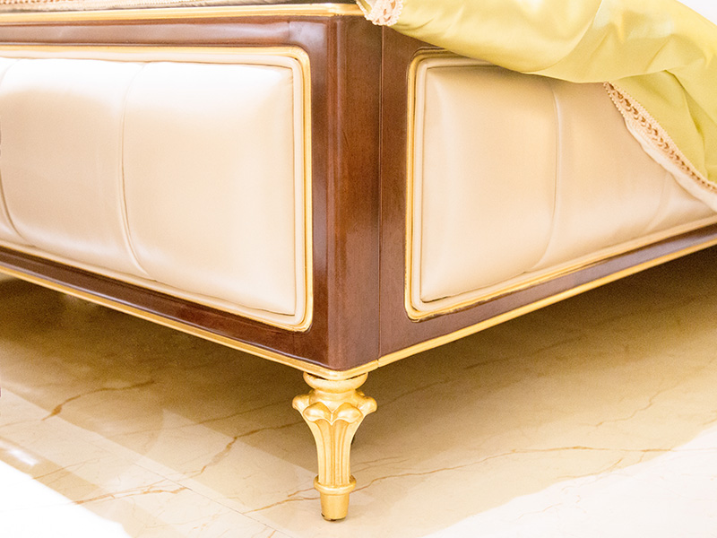 James Bond traditional bedroom sets wholesale for hotel-4
