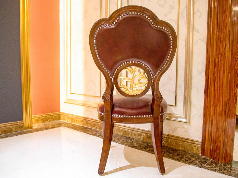 James Bond classic chair manufacturer for hotel-4
