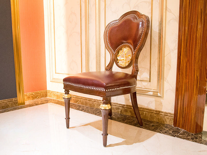 James Bond classic chair manufacturer for hotel