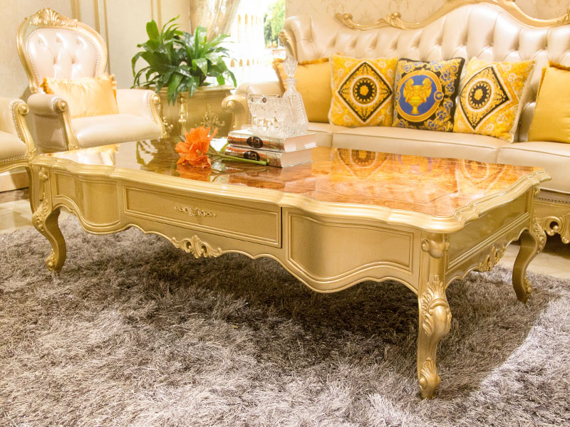 James Bond contemporary traditional style coffee tables for restaurant-4