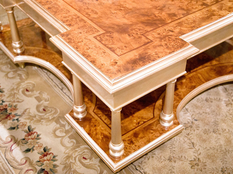 durable luxury coffee table wholesale for guest room