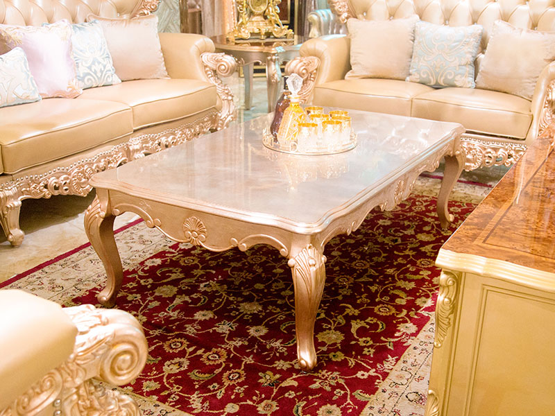 excellent traditional coffee table sets supplier for home-4