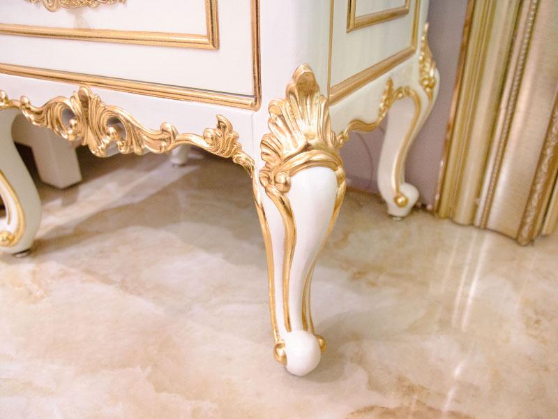 James Bond furniture bedside table manufacturer for villa-4