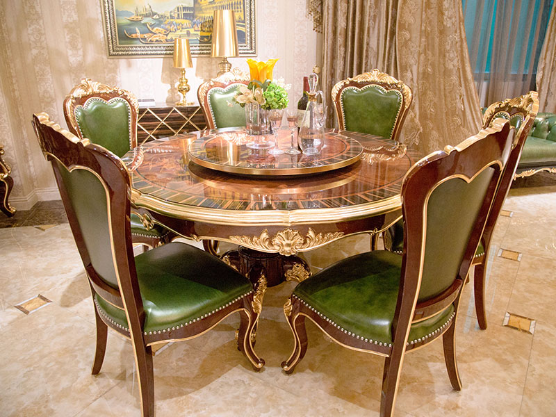 professional dining table classic manufacturer for hotel-4