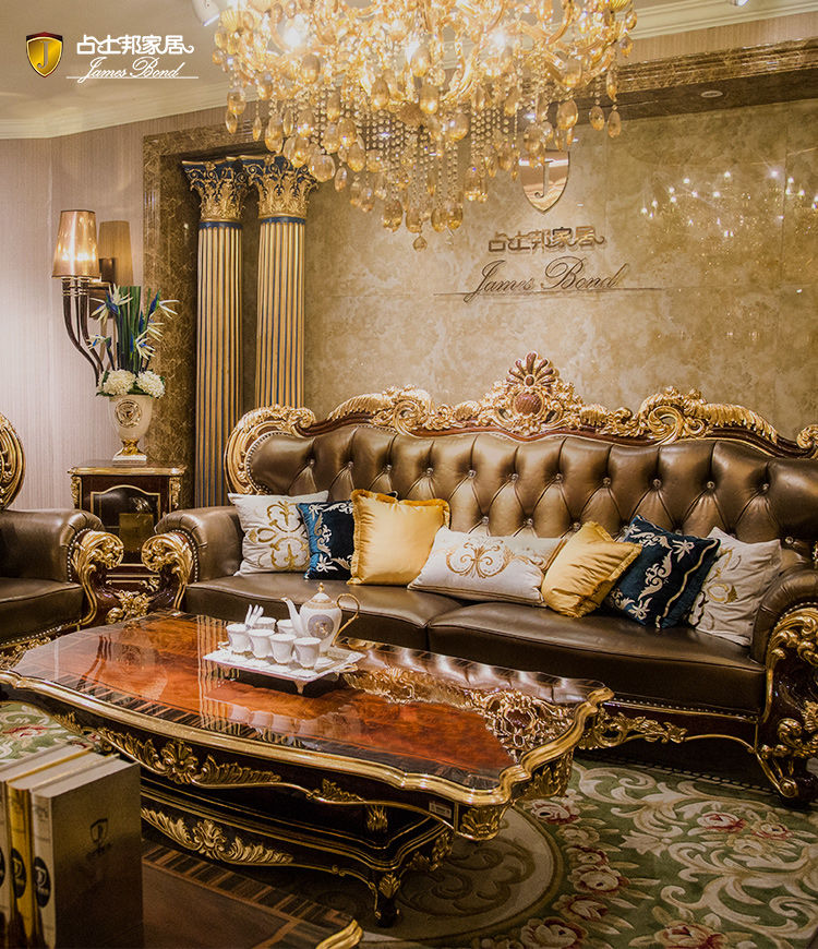 Classic Sofa Furniture