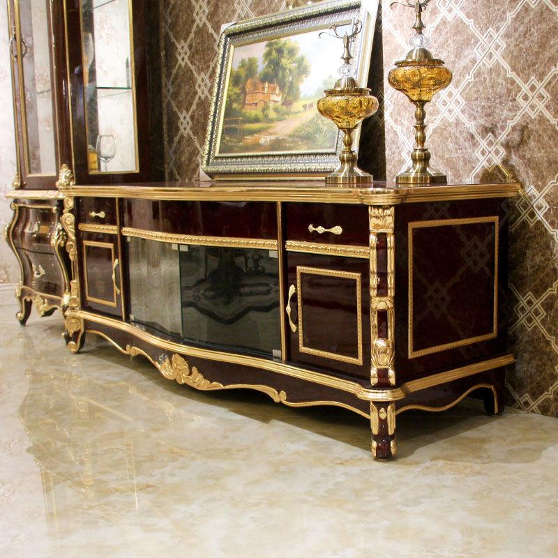 Classic TV cabinet - James Bond classic furniture