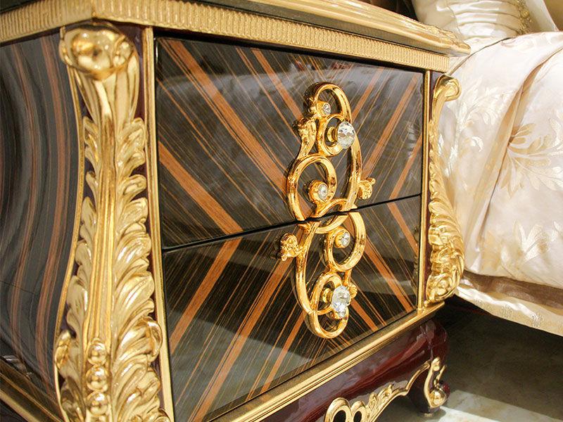 James Bond bedside table design wholesale for home