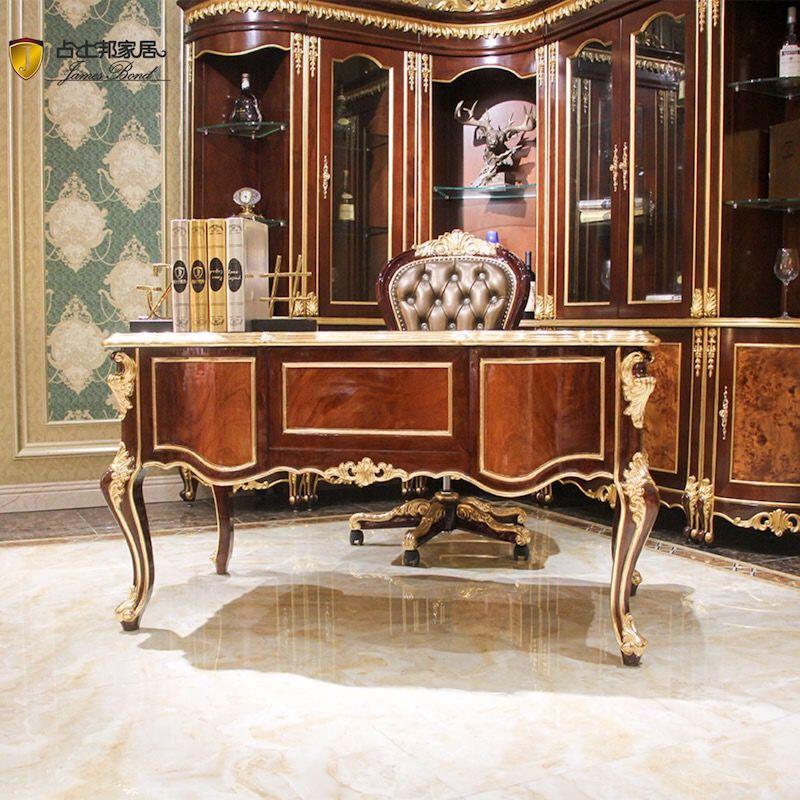 Best Classic desk - James Bond classic furniture Supplier