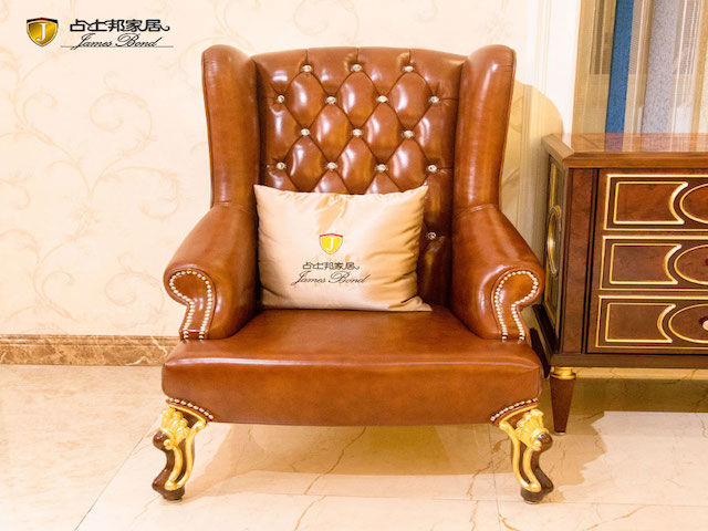 Classic leisure chair manufacturer