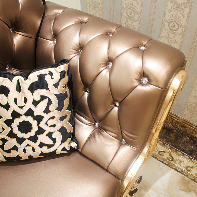 Classic furniture manufacturer - Classic Chaise Longue