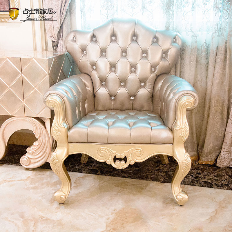 Classic furniture manufacturer - Classic leisure chair