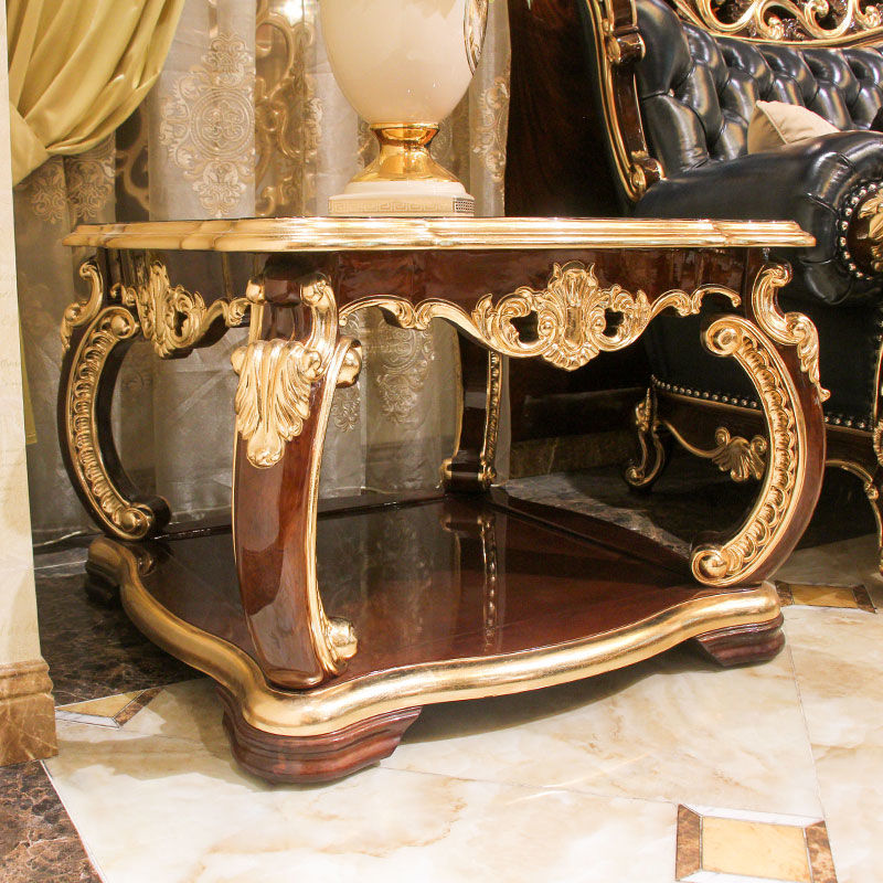 Classic side table-JP643