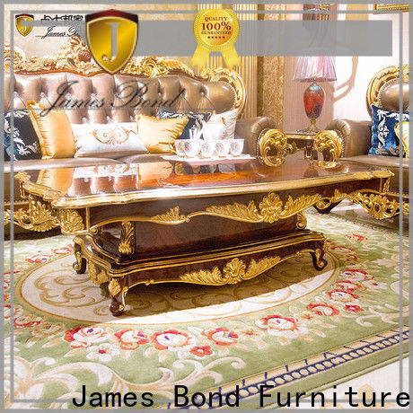 James Bond Top basket coffee table suppliers for hotel