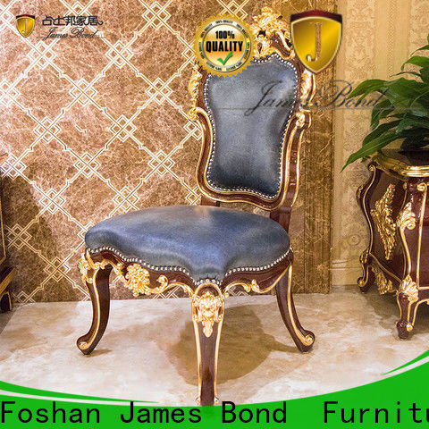 Best lounge dining chairs gold for business for restaurant