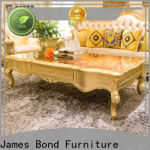 James Bond Custom the coffee table manufacturers for hotel