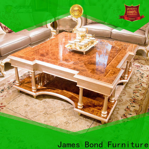 James Bond table14k 30 coffee table for business for guest room
