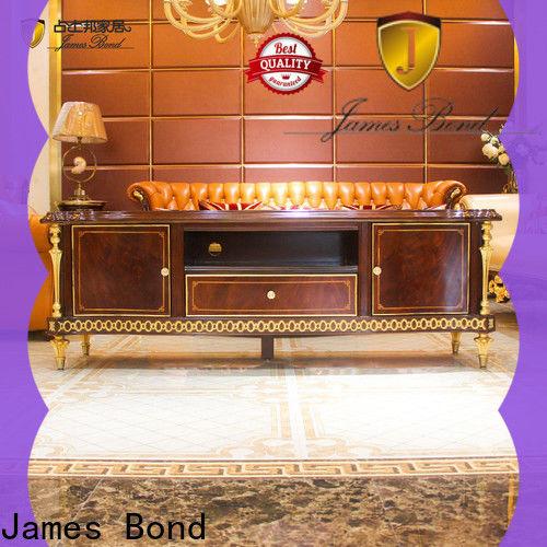 Custom dark wood tv cabinet with doors 14k supply for house