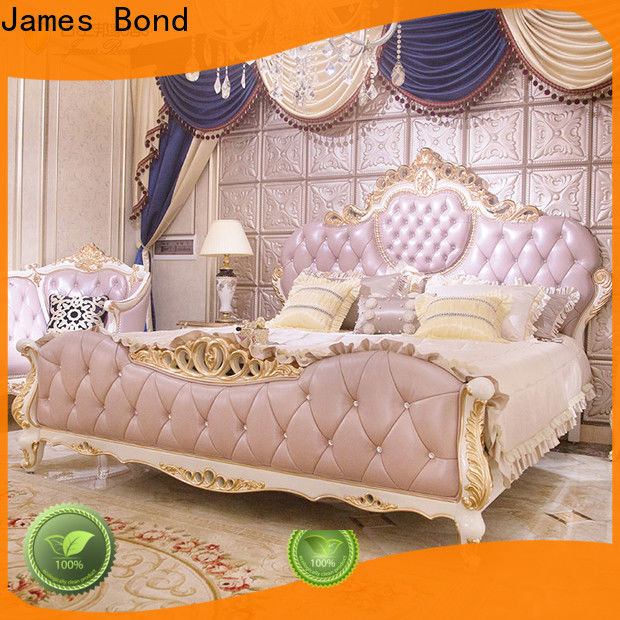 Wholesale bed superstores wood company for villa