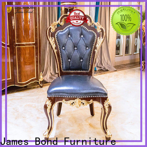 James Bond New maple dining chairs supply for home