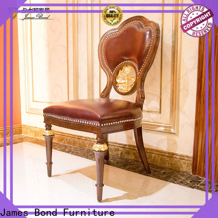 James Bond fabrics used dining chairs company for home
