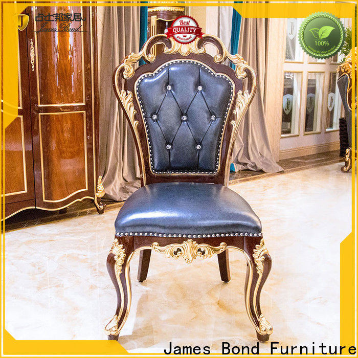 James Bond fh327 bench dining chair supply for restaurant