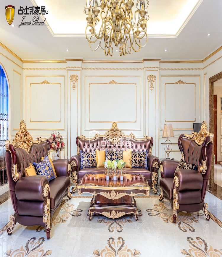 Classic Italian Luxury Furniture, What Is Classic Style Furniture
