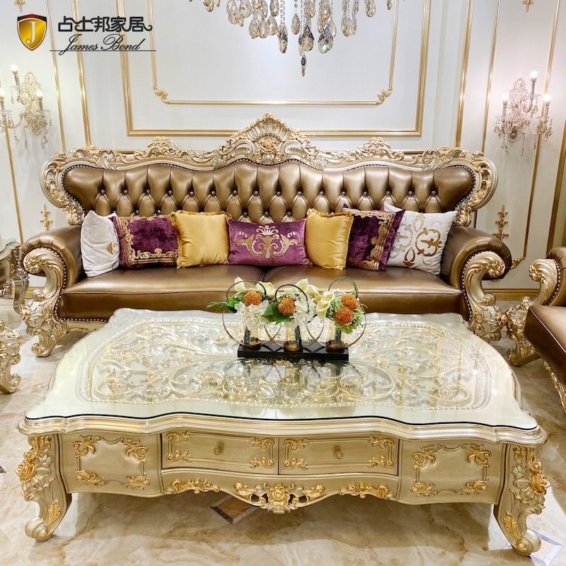 Handmade Italian furniture JP709 James Bond furniture manufacturer