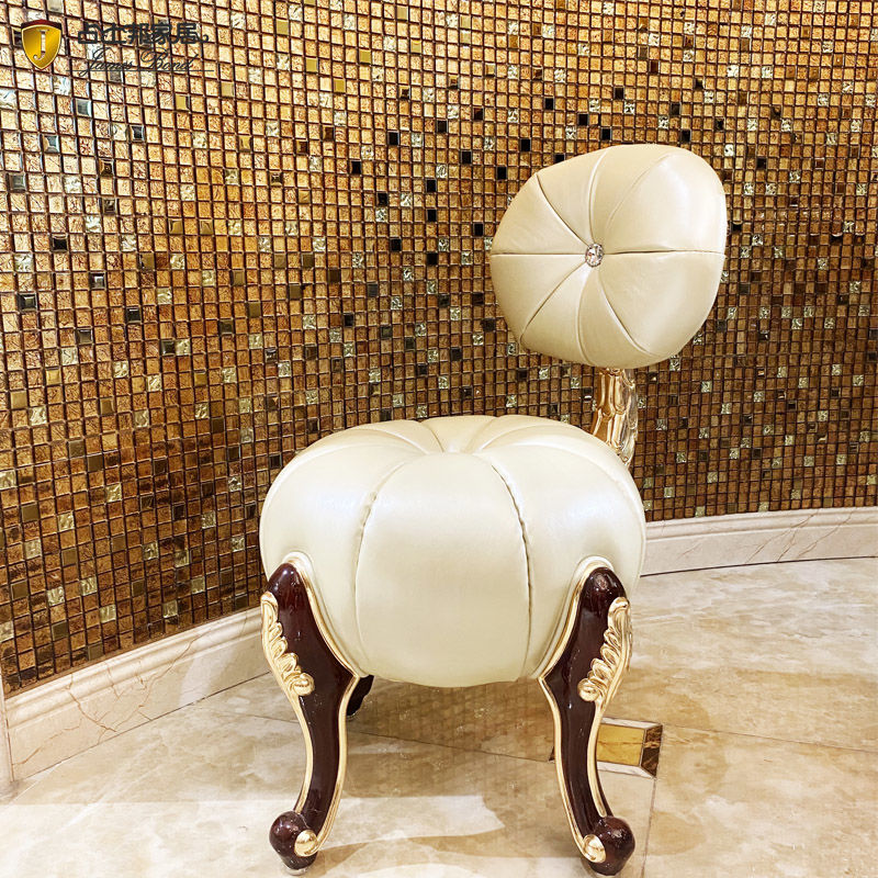 Classic furniture styles elegant classic leisure chair JF36