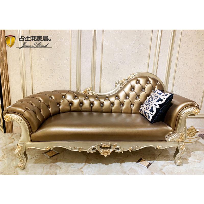 Classic Italian furniture bedroom From James Bond furniture E193