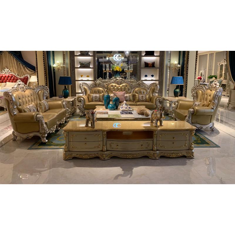 Classic furniture Top ten classic Furniture brands in China DS075(F905)