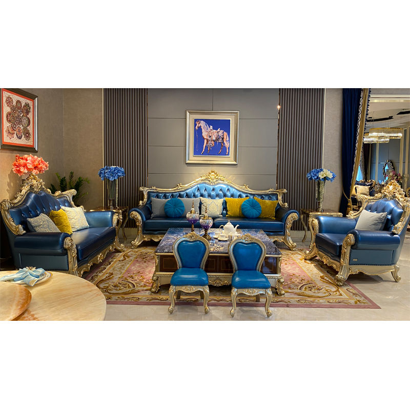 Classic furniture design DS-307 James Bond Furniture manufacturing