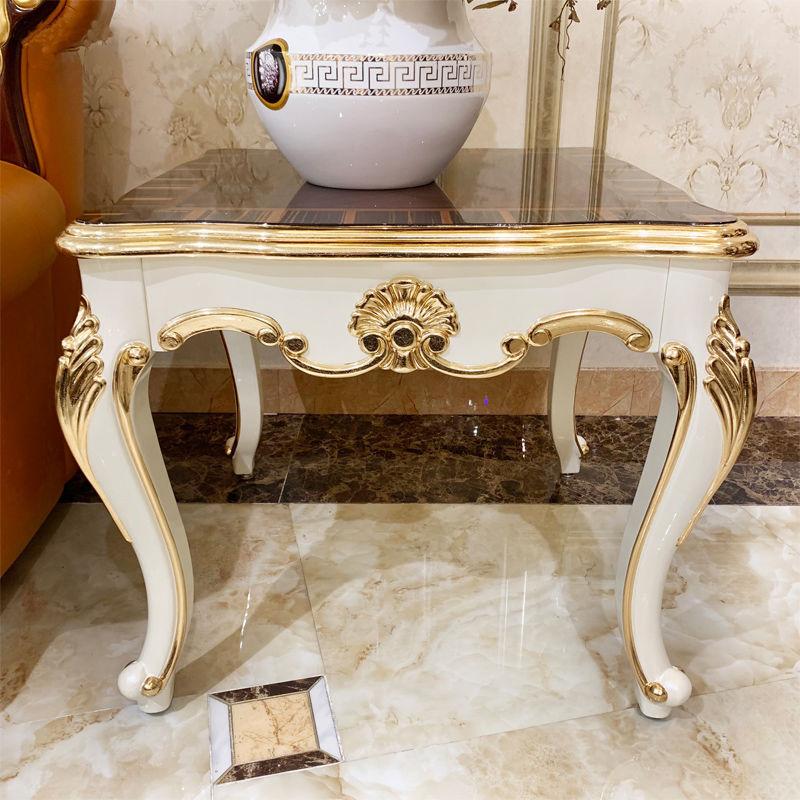 Baroque style furniture F007 classic tea table