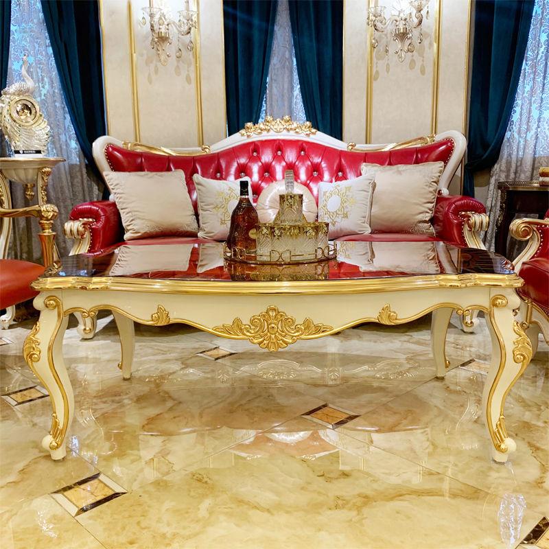 Italian living room furniture JF01 from James Bond furniture