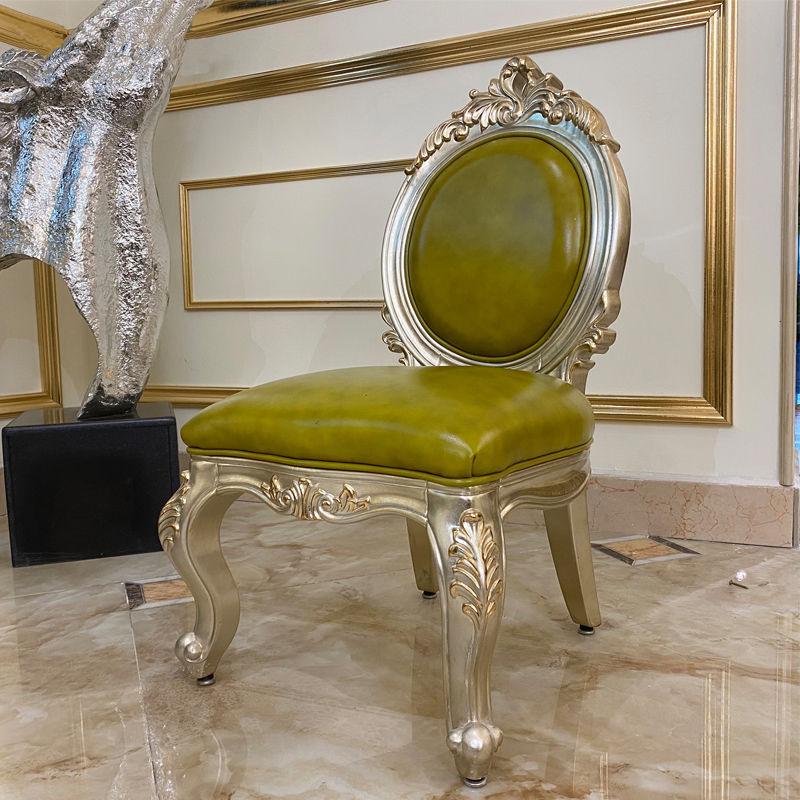 Luxury classic furniture exquisite classic children's chair JP650