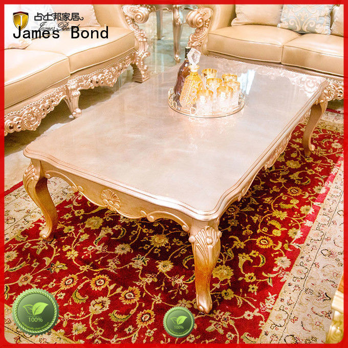 excellent traditional coffee table sets supplier for home