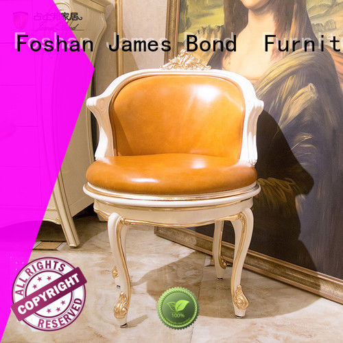 excellent Classical leisure chair manufacturer for restaurant
