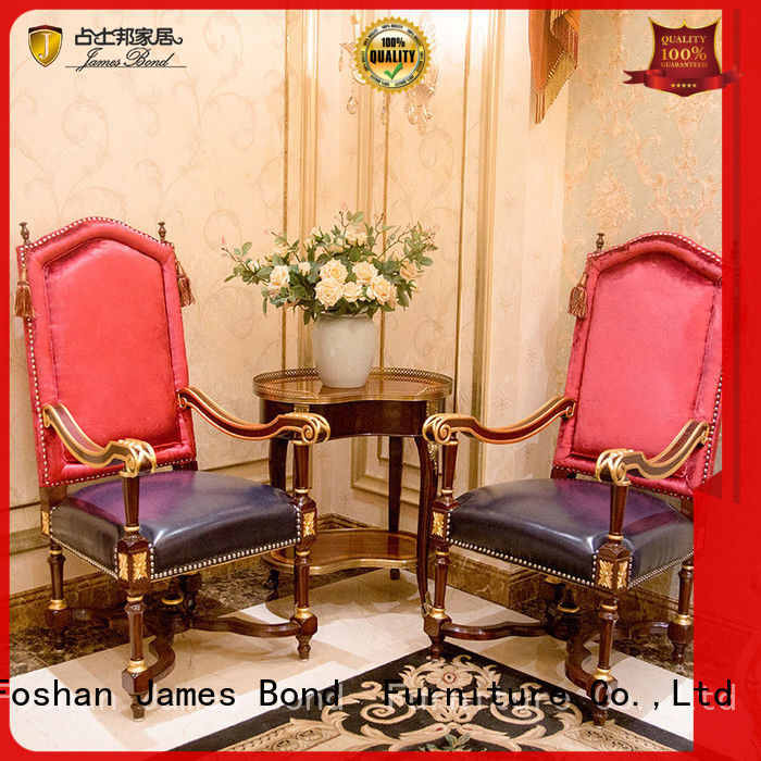 leather classic lounge chair factory direct supply for church
