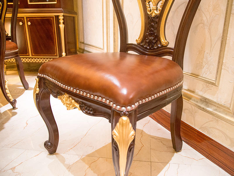 James Bond classic chair supplier for home-3