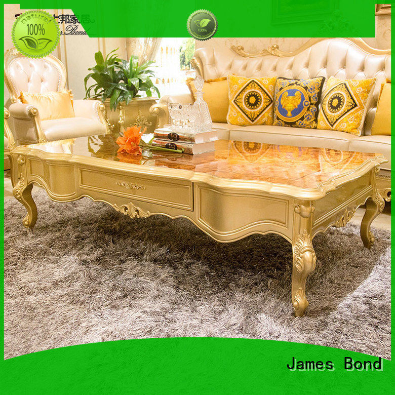 James Bond gorgeous classic side table supplier for home
